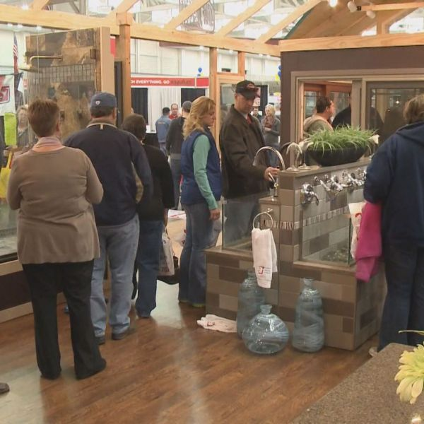 FW Home and Garden Show back for 42nd year_84772