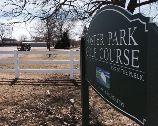 foster park golf course_90398