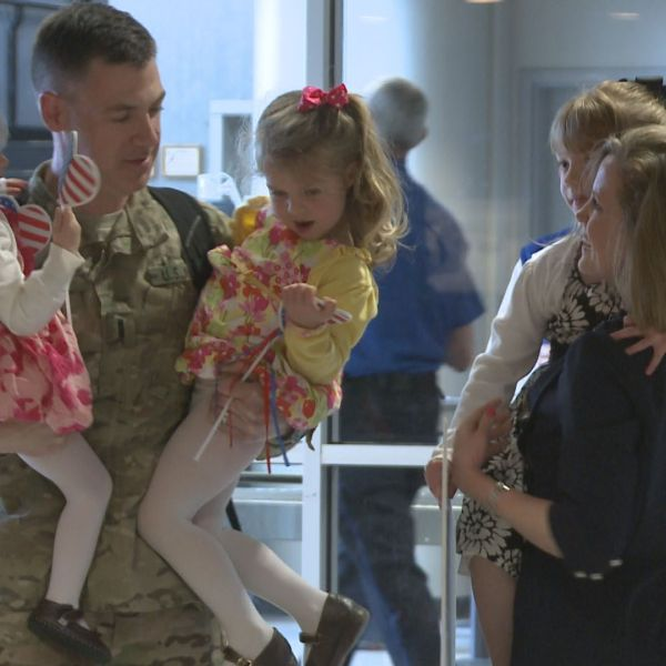 State Jim Banks senator returns from deployment in Afghanistan_97759