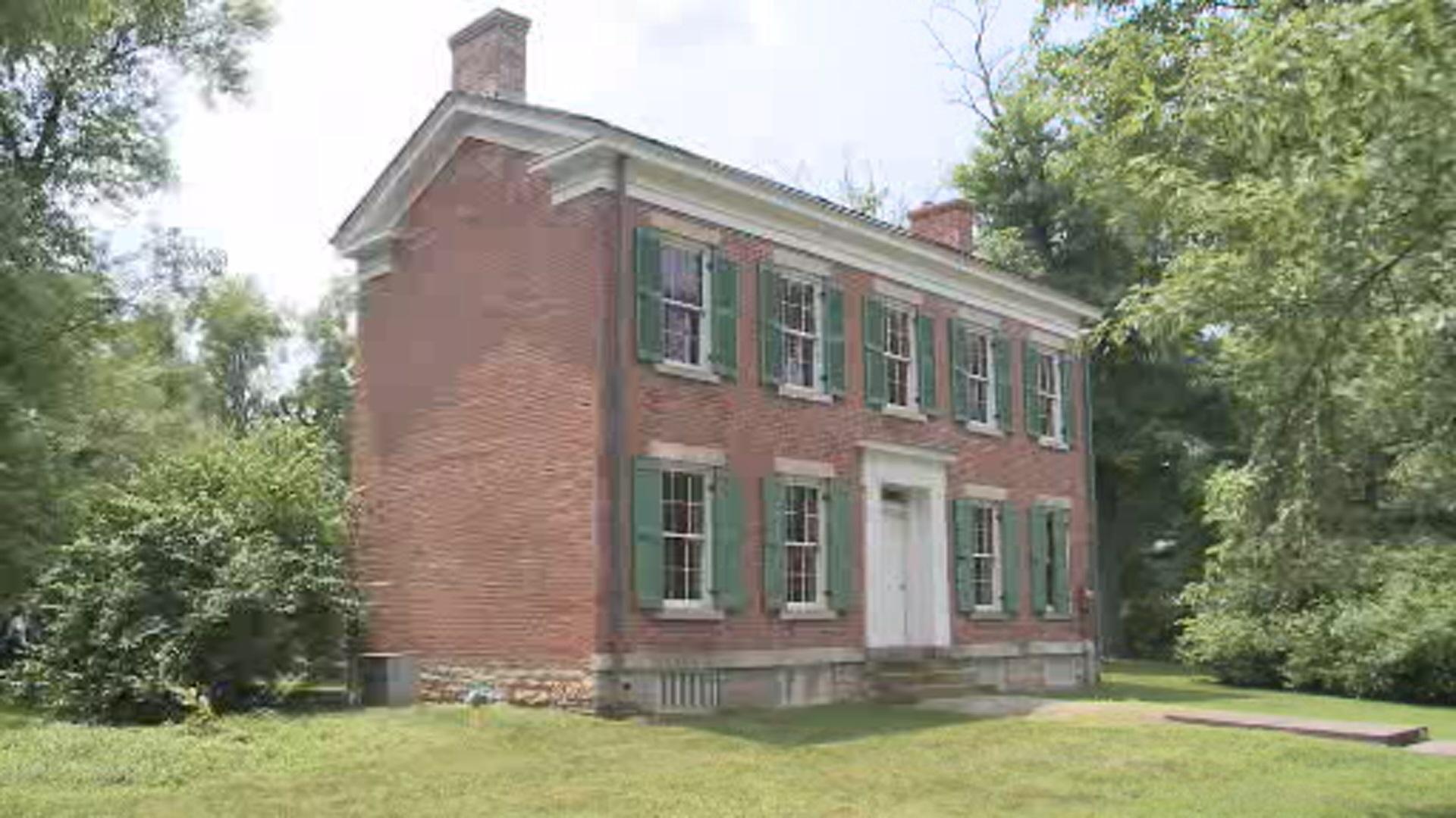 Chief Richardville House_122066