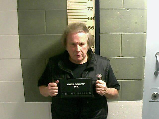 Don McLean Arrest_159561