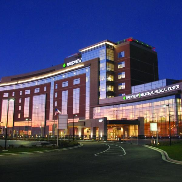 Parkview Regional Medical Center hospital PRMC_3403