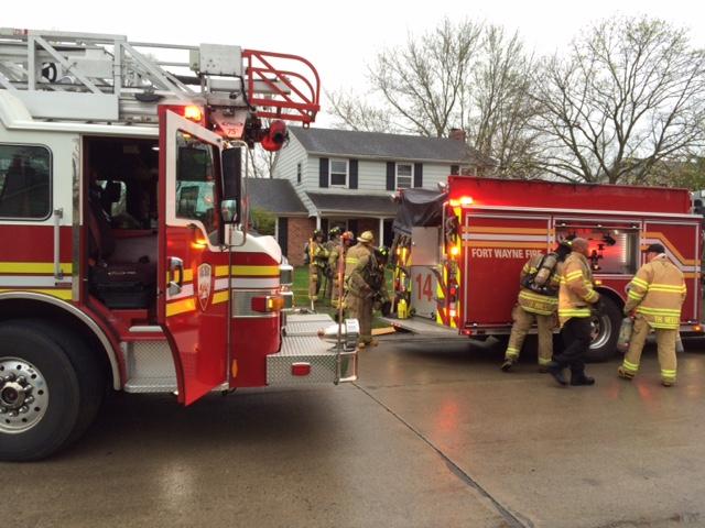 Antebellum Drive House Fire_179462