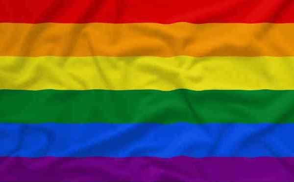 Rainbow Flag LGBT MGFX_179284