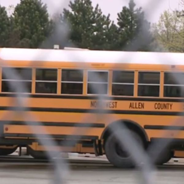 Northwest Allen County School bus transportation annexation NACS_183283