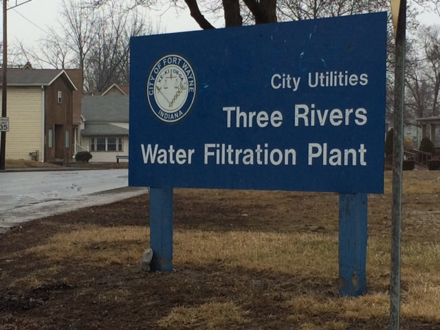 Three Rivers Water Filtration Plant_89505