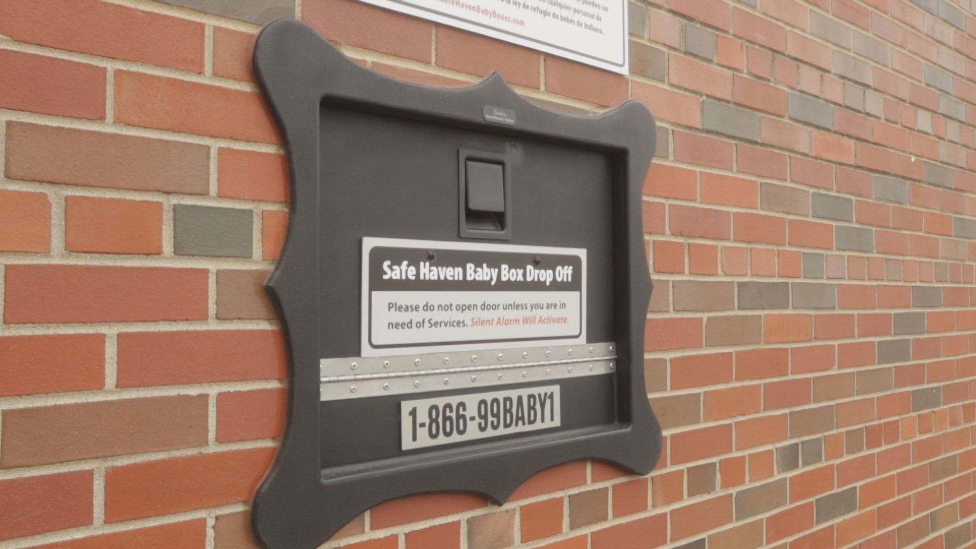 Safe Haven Baby Box_184900