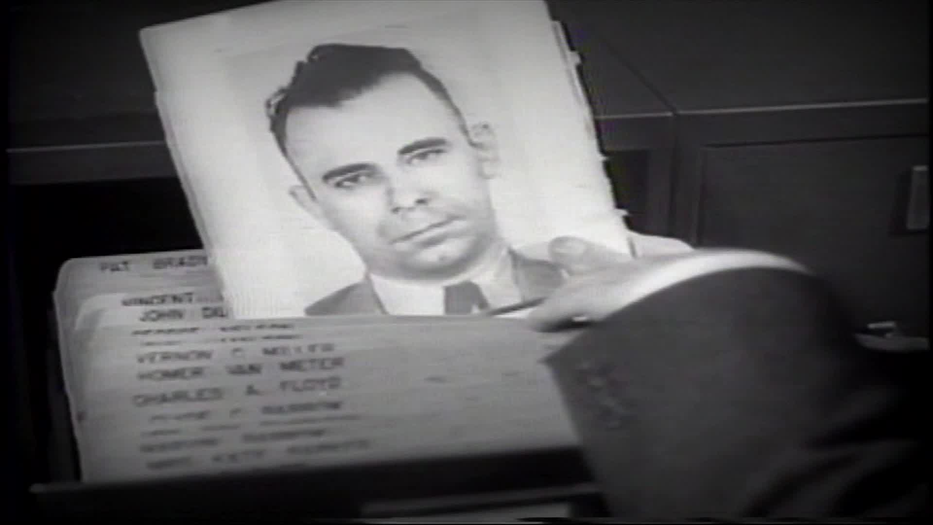 John Dillinger_197315