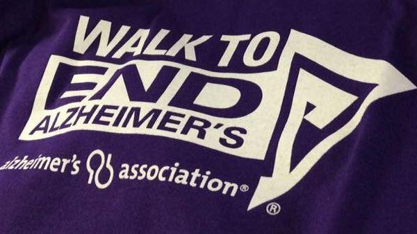 Walk to End Alzheimer's_195680