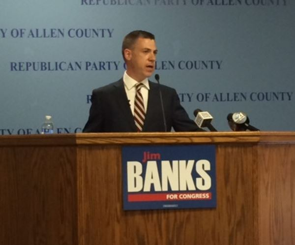 Banks secures 3rd District seat