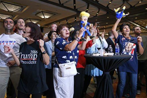 2016 Election Arizona Voting_219361