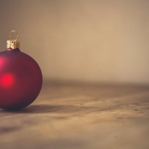 Christmas ball ornament_229638