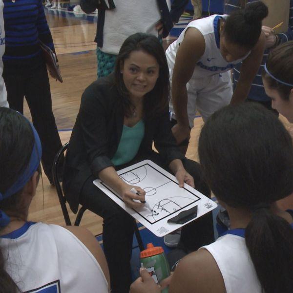 Niecee Nelson IPFW fort Wayne mastodons women's basketball_230264