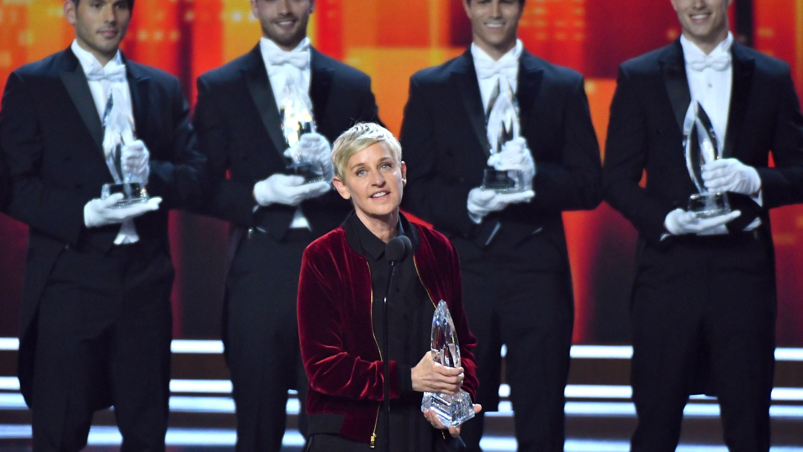 Ellen DeGeneres_234526
