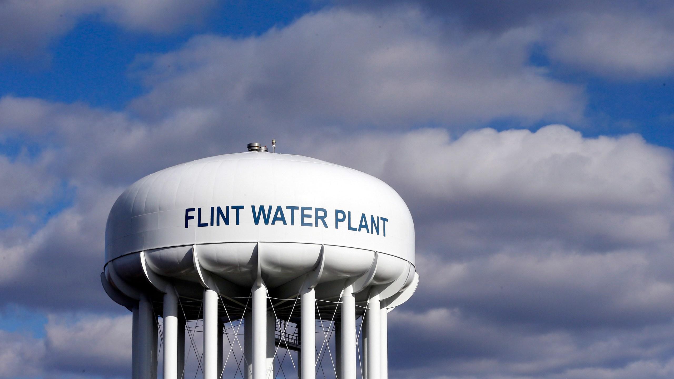 Flint Water_235915