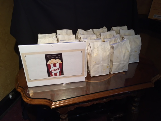 National Popcorn Day at Fort Wayne Embassy Jan. 19_234549