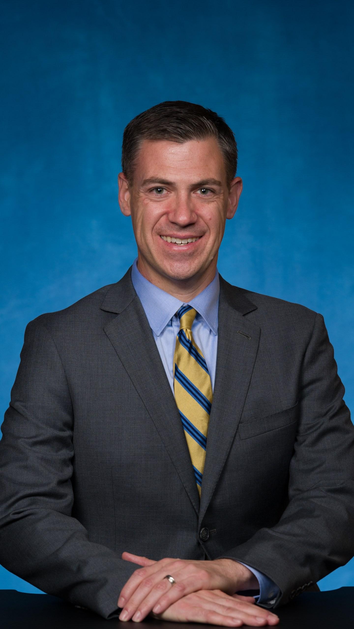 U.S. Rep. Jim Banks_231775