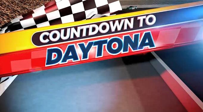 Countdown to Daytona 500_243426