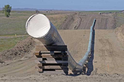Oil Pipeline_239670