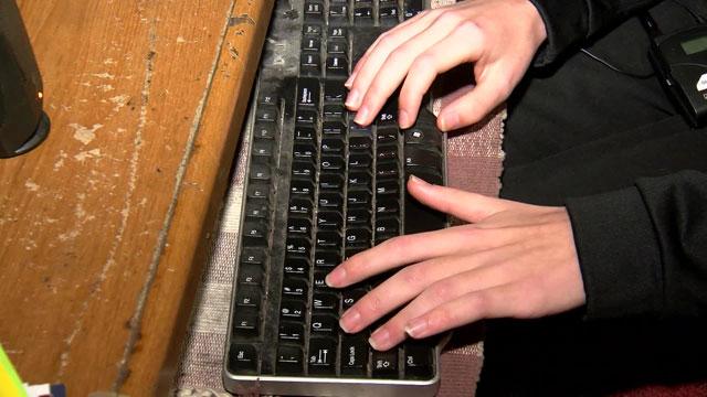 Computer Keyboard_241495