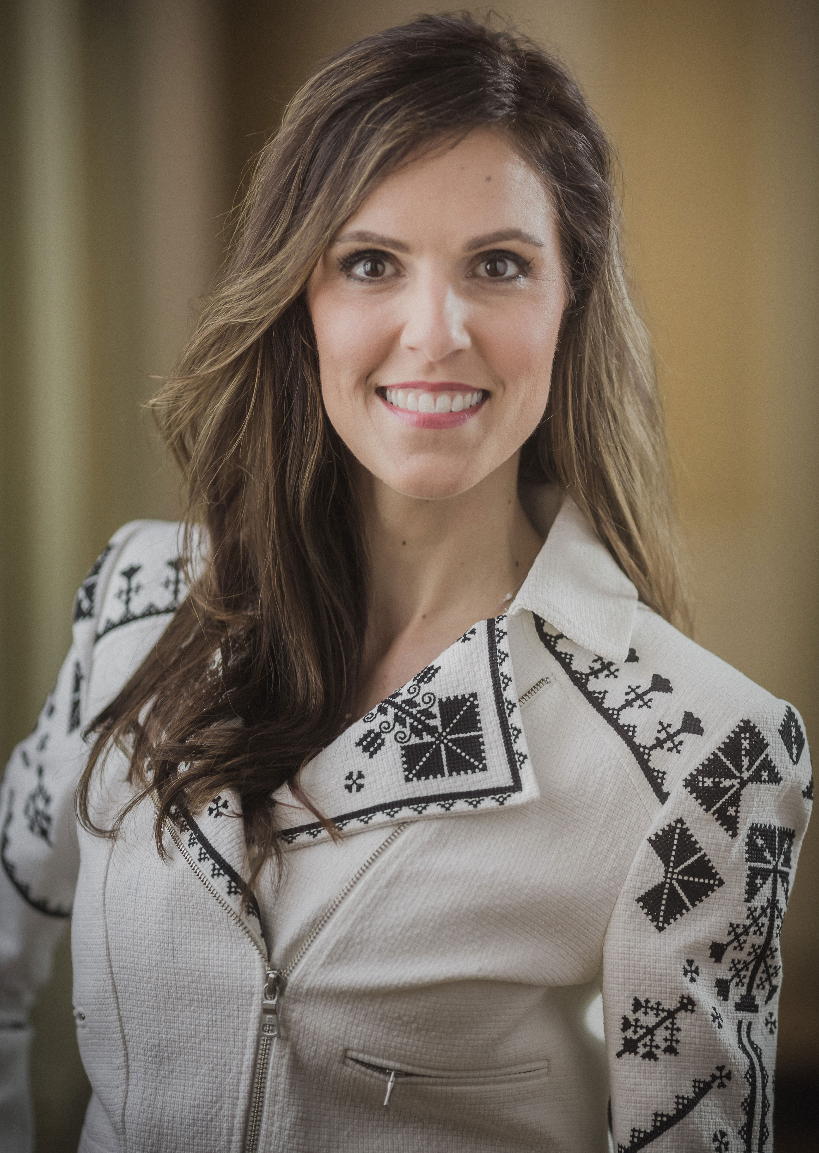 Taya Kyle, widow of Navy SEAL Chris Kyle, will be the guest speaker at the Common Bond breakfast to benefit Erin's House on Tuesday, May 16, 2017.
