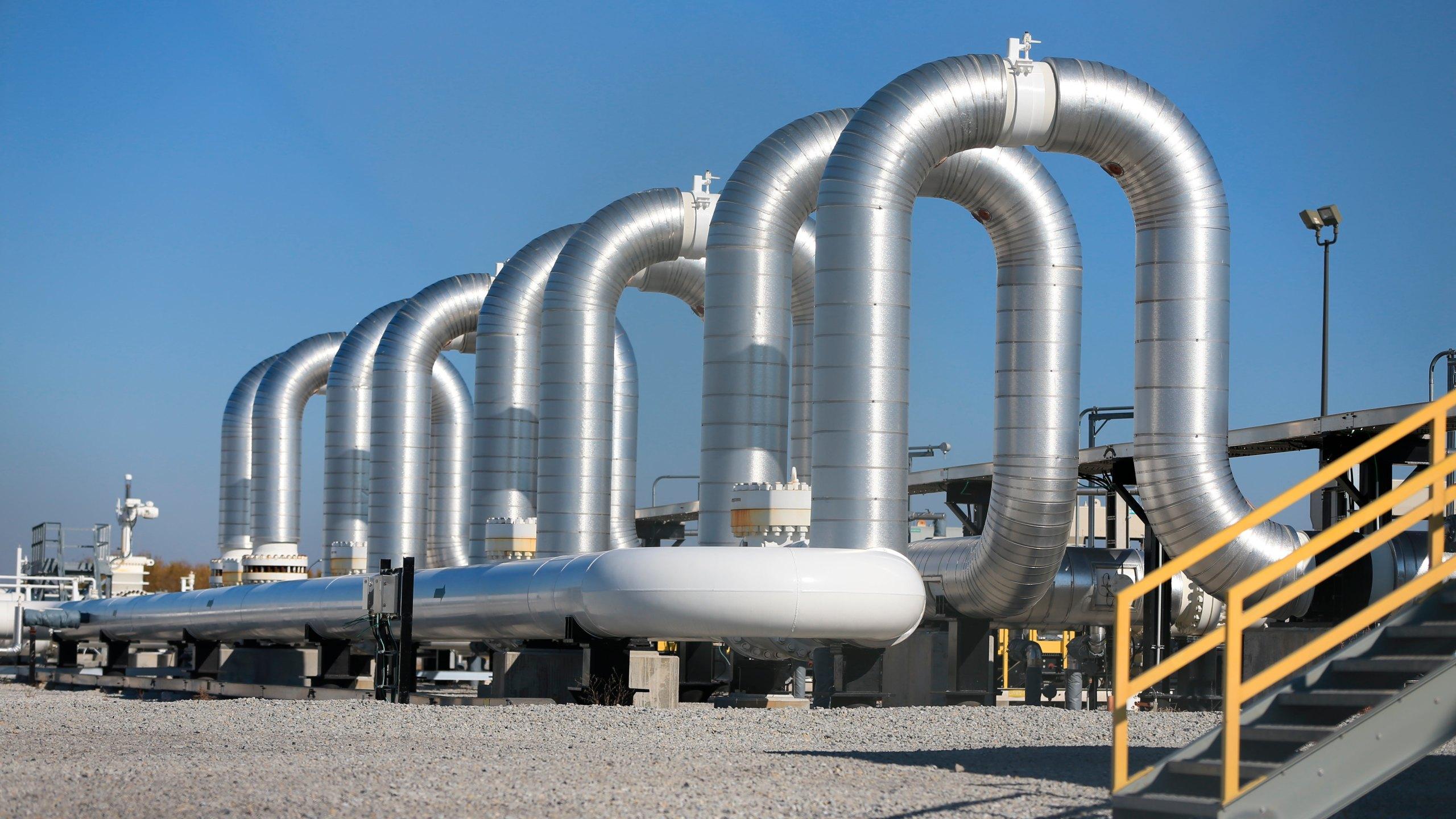 Keystone Pipeline_249842