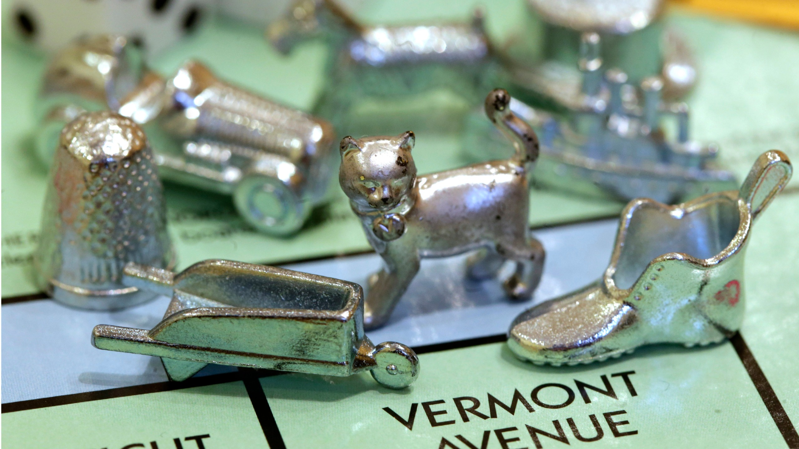 Monopoly No Thimble_241403