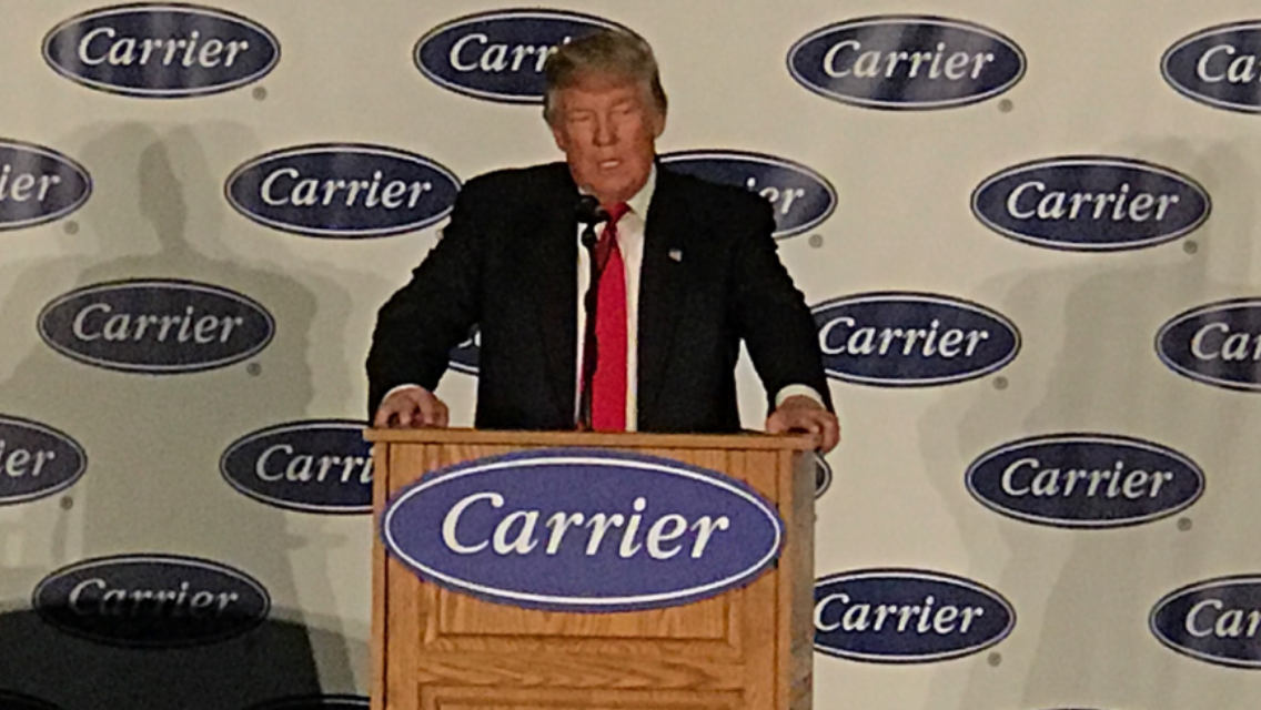 Donald Trump carrier_224541