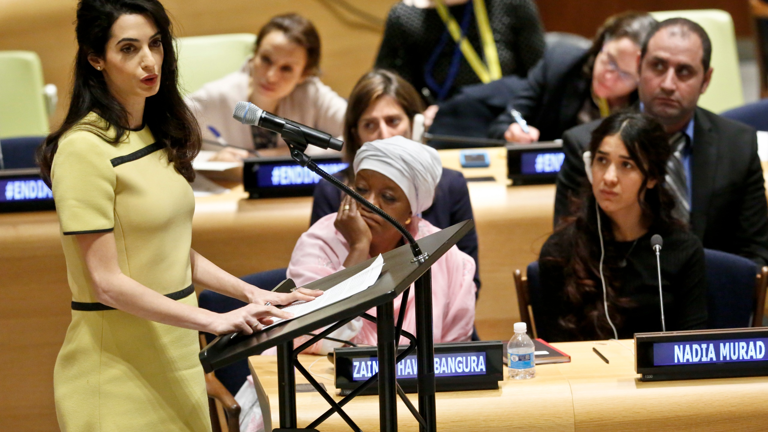 United Nations - Human Rights_247033