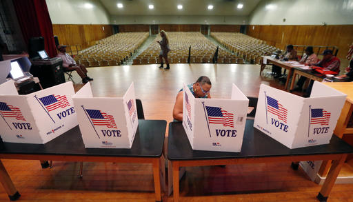 2016 Election Mississippi Voting_219218