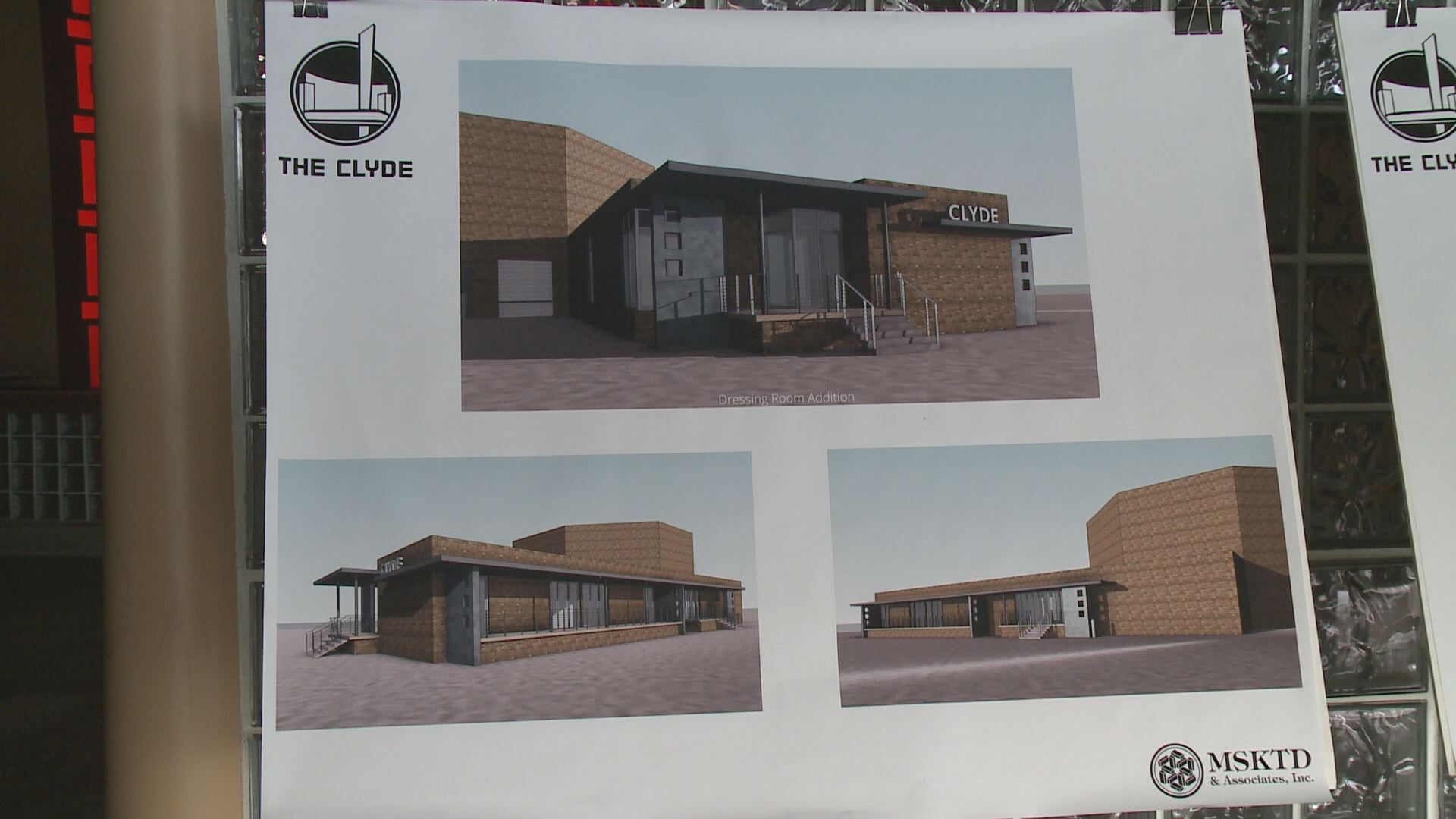 Clyde Theatre renderings_249607