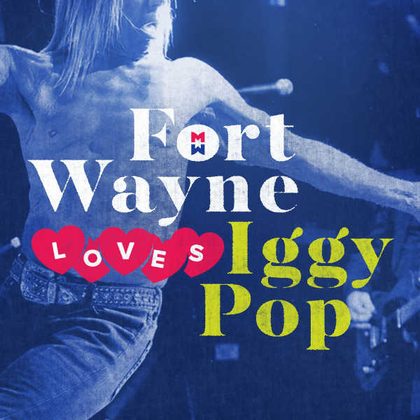 iggy pop Middle Waves_253773
