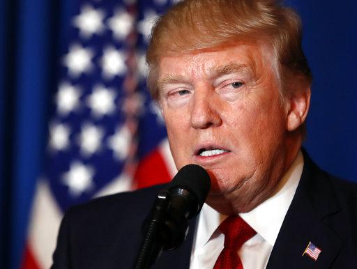 APTOPIX Trump US Syria_252662