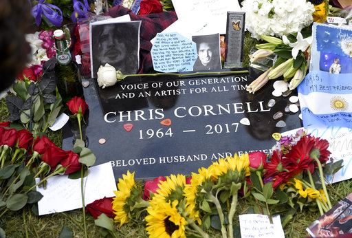 Chris Cornell Funeral_261777