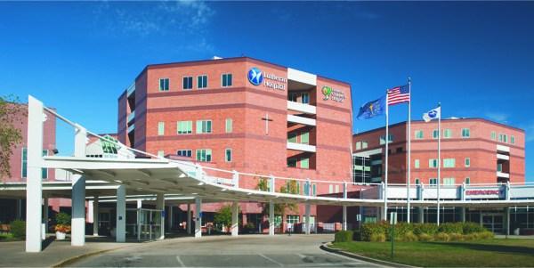 FILE - Lutheran Hospital_258951