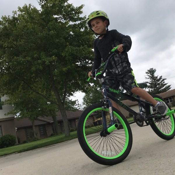 bike bicycle safety helmet_261824