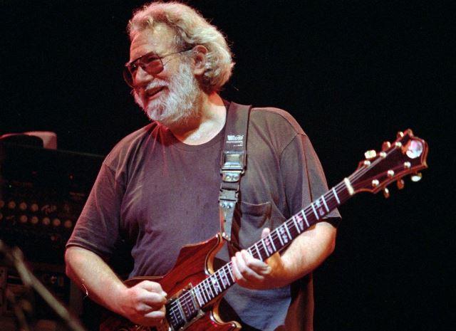 Jerry Garcia_257730