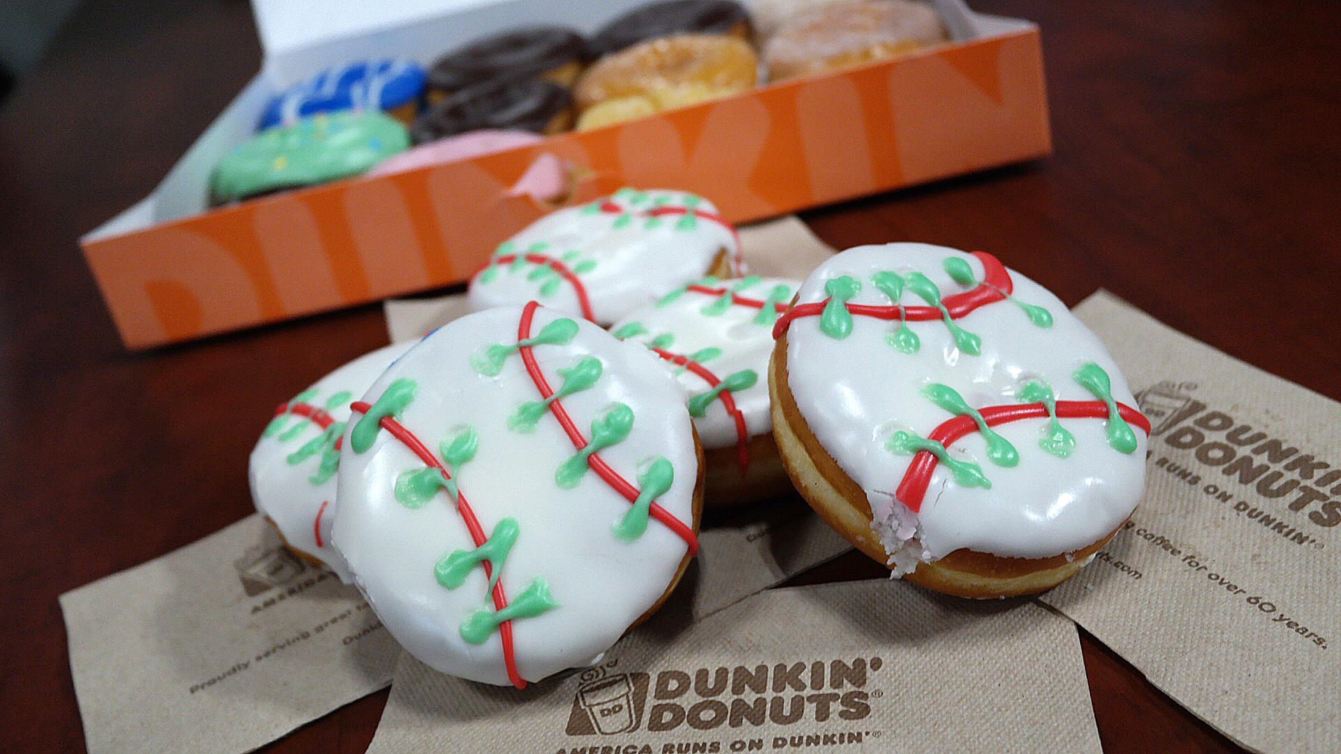 Dunkin Donuts Fort Wayne TinCaps_258453