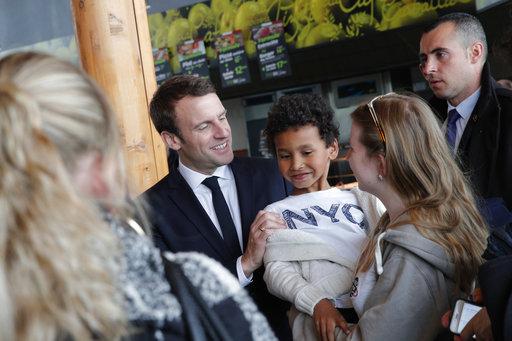 France Election_255702