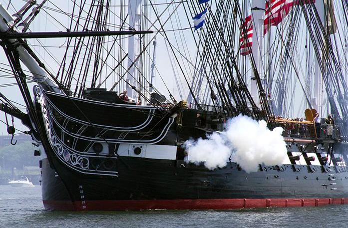 USS Constitution_268709