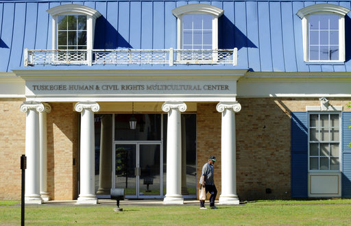 Tuskegee Human and Civil Rights Multicultural Center_270754