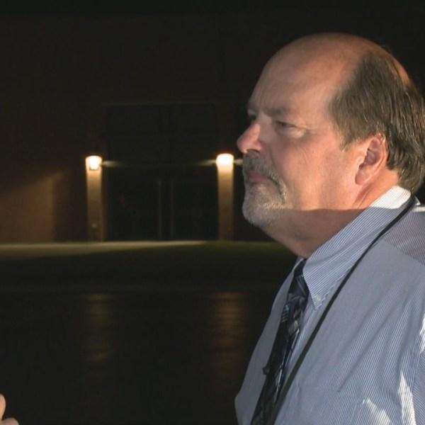 Tom North talks transportation at NACS