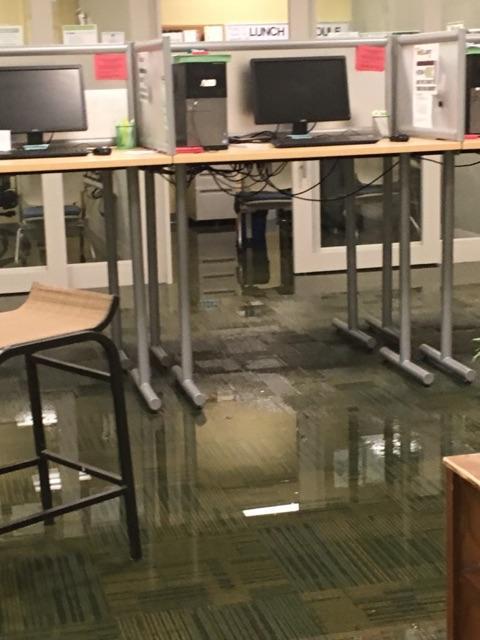 Ivy Tech north flooding_279970