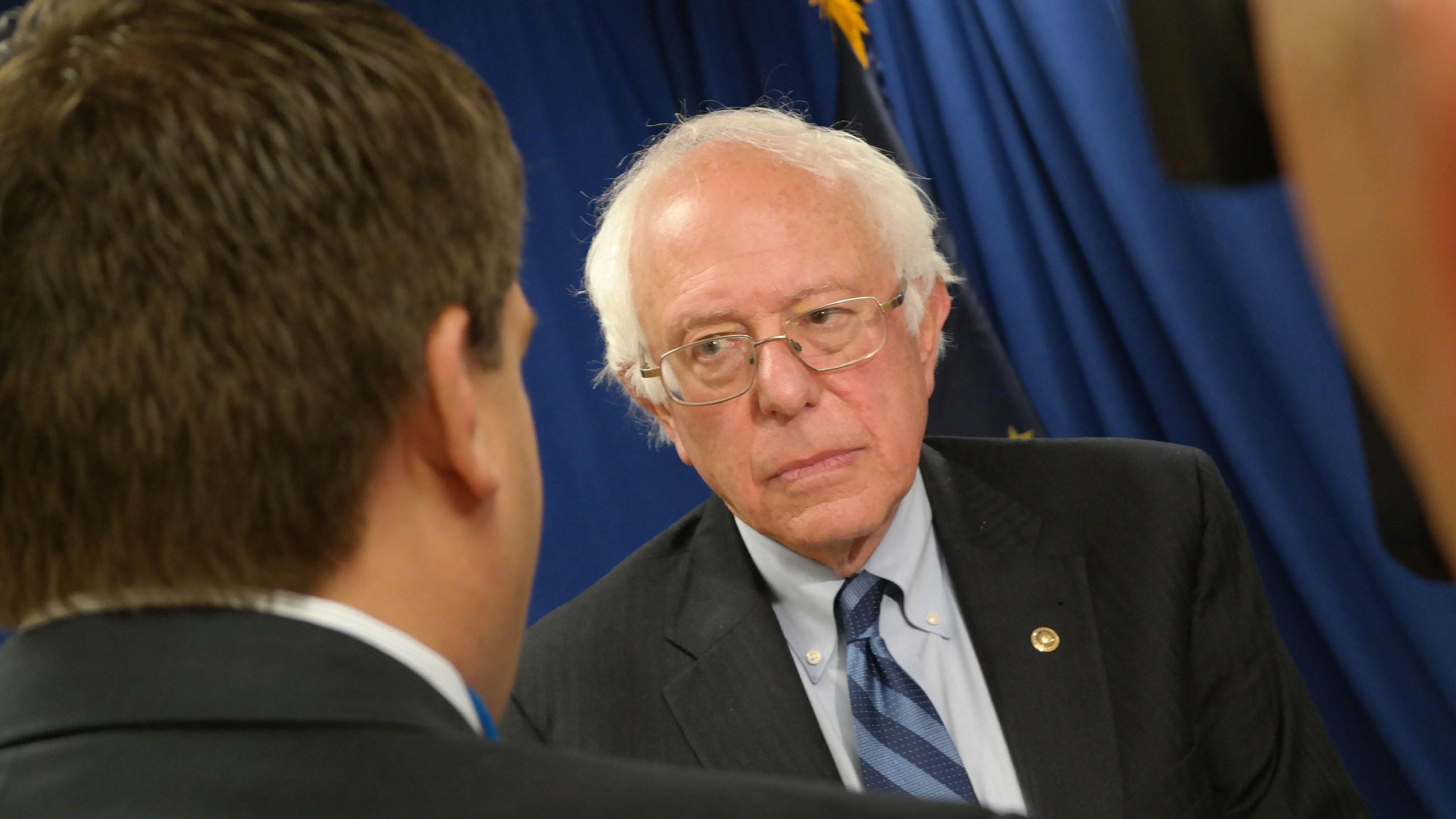 Bernie Sanders Fort Wayne_181785