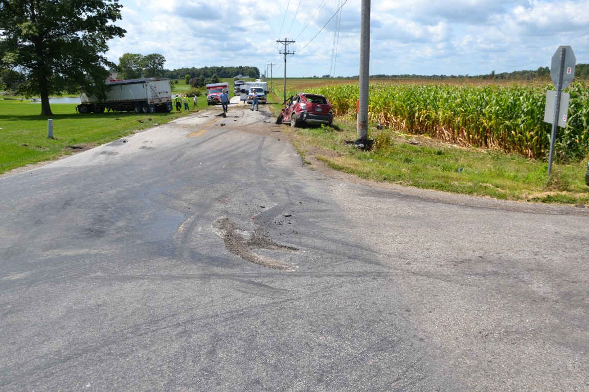 Kosciusko County Fatal Crash_277346