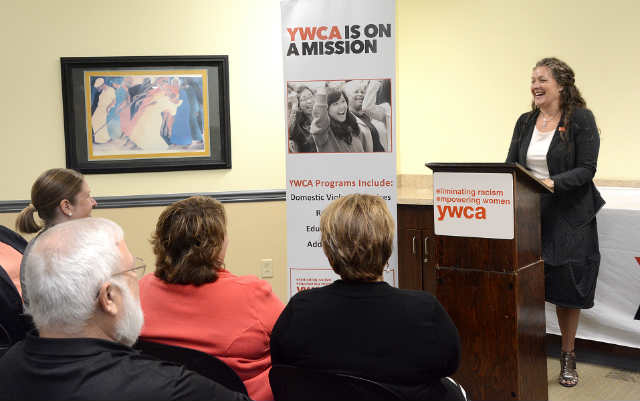 Paula Hughes named YWCA President CEO_277069