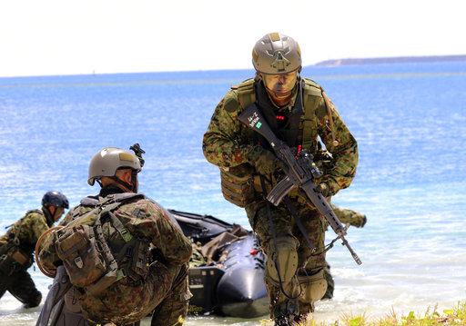North Korea Guam_275349