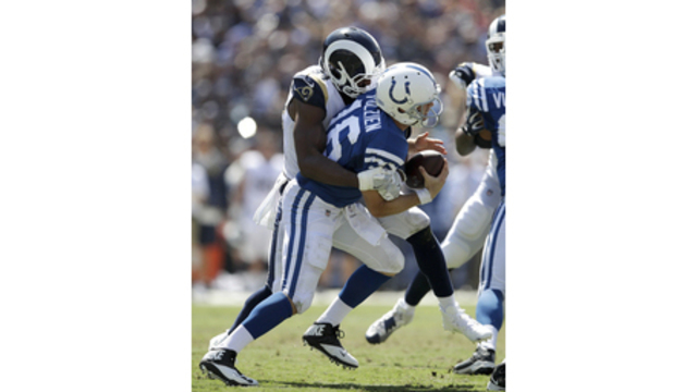 Colts Rams Football_282743