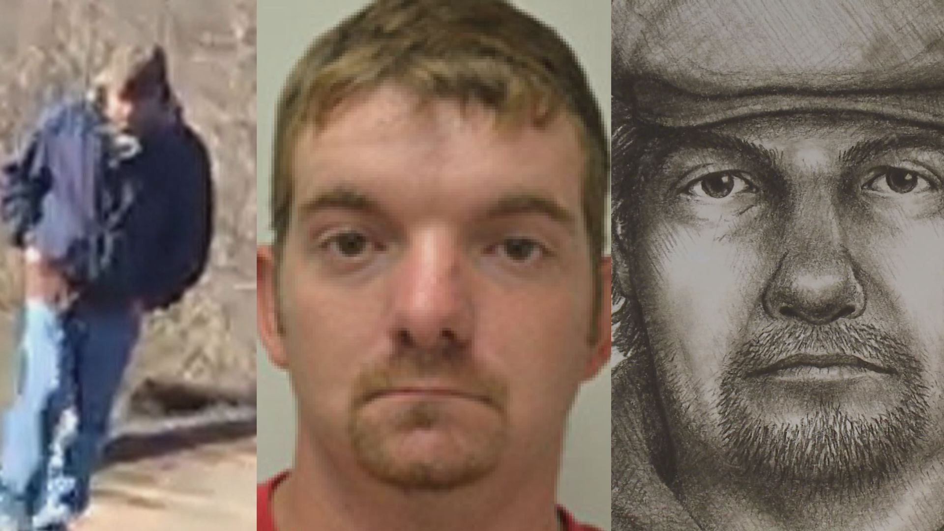 Person of interest' in Delphi case was in 2 Indiana jails