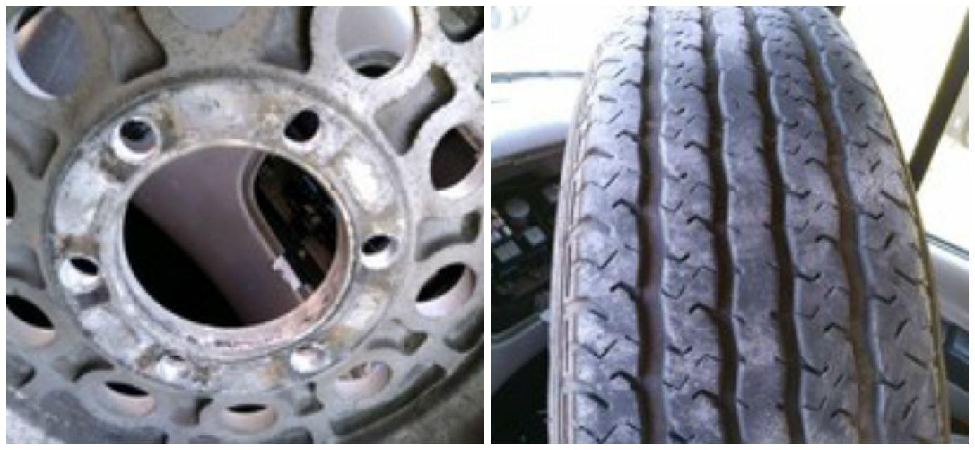 spare tire Interstate 69_282606